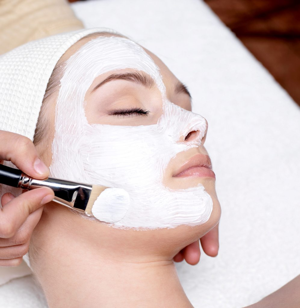 Facial skin care treatment Singapore